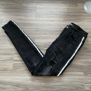 NWOT ICON. Amsterdam Men's Skinny Jeans